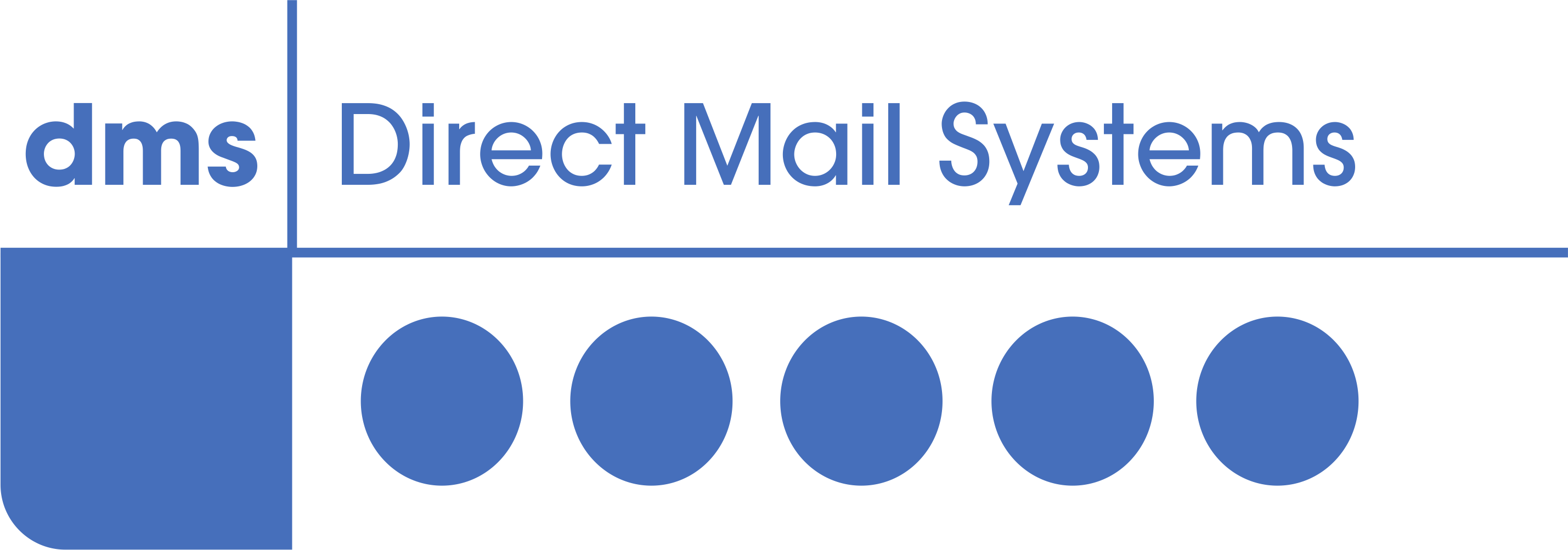 direct mail systems logo